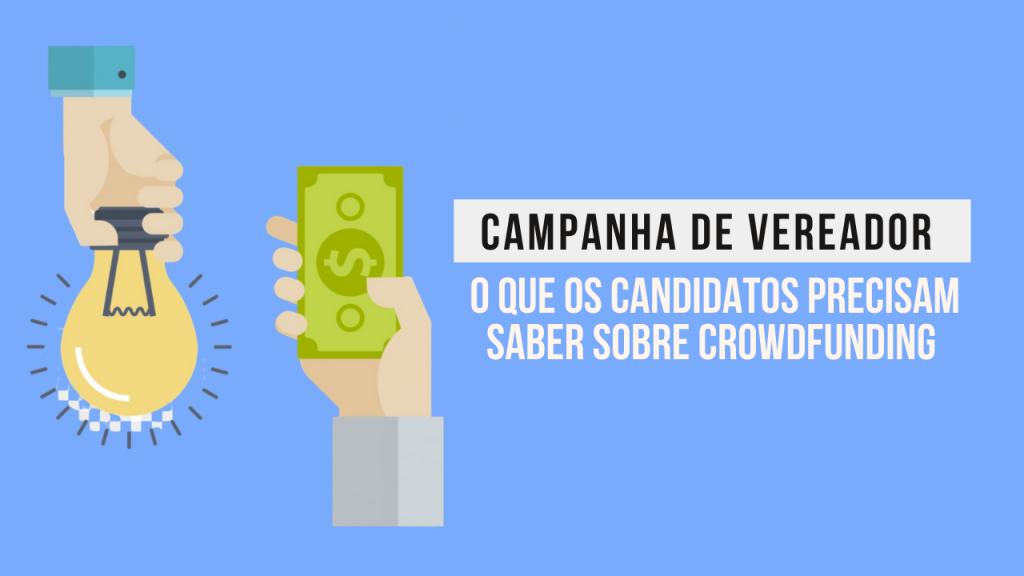 Campanha de vereador Crowdfunding (2)